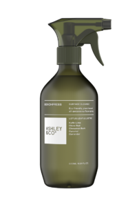 Ashley & Co 'Benchpress' natural cleaning product
