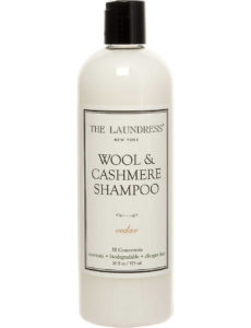 Laundress, Wool and Cashmere Shampoo