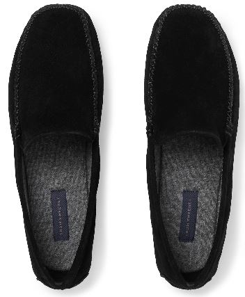 Thom Sweeney slippers, Fathers Day ideas