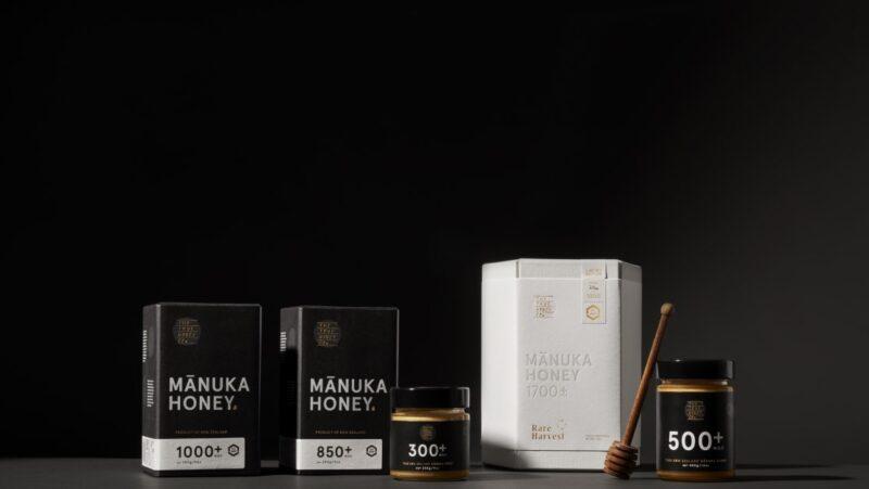 True Honey Co.